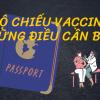 đăng ký hộ chiếu vaccine ở Nhật